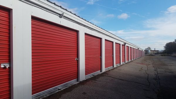 Gem City Storage - 1522 Keowee St 1522 North Keowee Street Dayton, OH - Photo 1