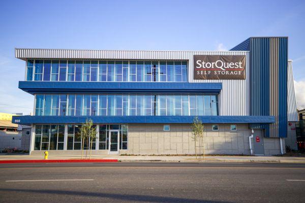 StorQuest - Chinatown/ Main 1000 North Main Street Los Angeles, CA - Photo 5