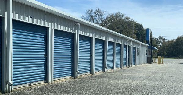 Storage King USA - 065 - Pensacola, FL - Olive Rd 2640 East Olive Road Pensacola, FL - Photo 2