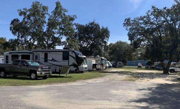 Storage King USA - 065 - Pensacola, FL - Olive Rd 2640 East Olive Road Pensacola, FL - Photo 4