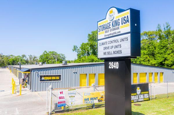 Storage King USA - 065 - Pensacola, FL - Olive Rd 2640 East Olive Road Pensacola, FL - Photo 0