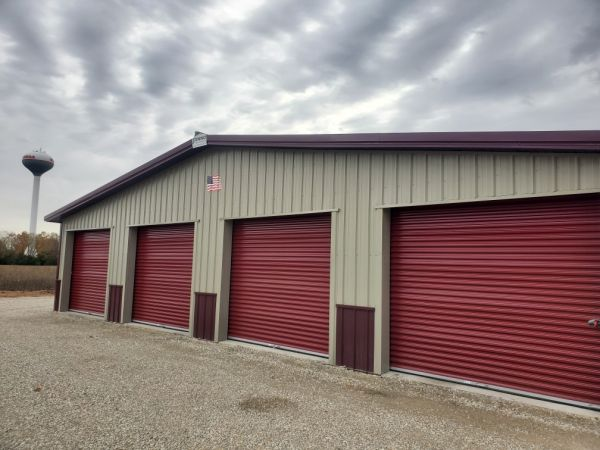 My Xtra Storage 902 County Road X Weyauwega, WI - Photo 1