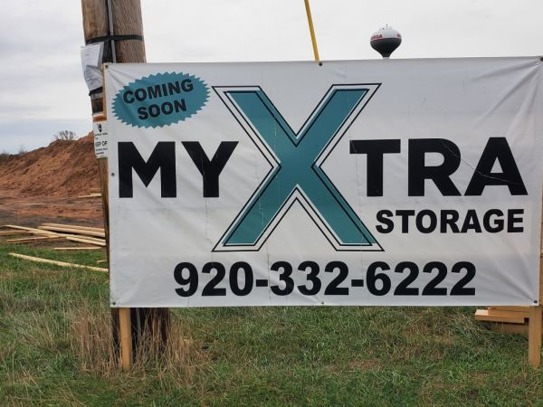 My Xtra Storage 902 County Road X Weyauwega, WI - Photo 2