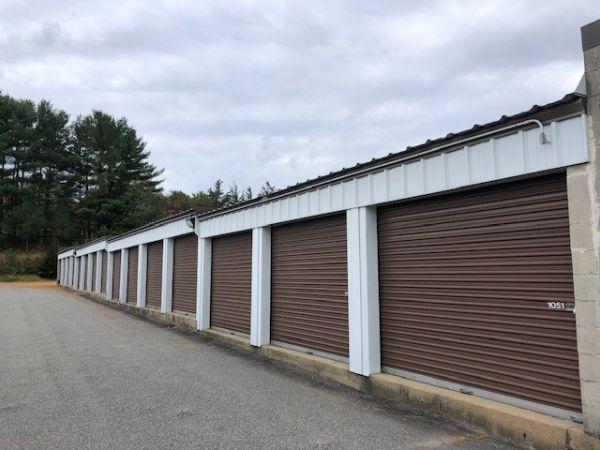 401 Storage - West Warwick 225 Cowesett Avenue West Warwick, RI - Photo 0