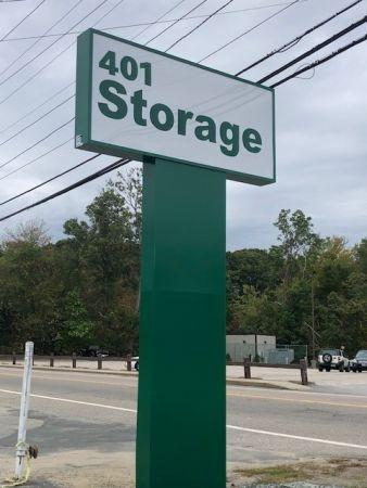 401 Storage - West Warwick 225 Cowesett Avenue West Warwick, RI - Photo 4