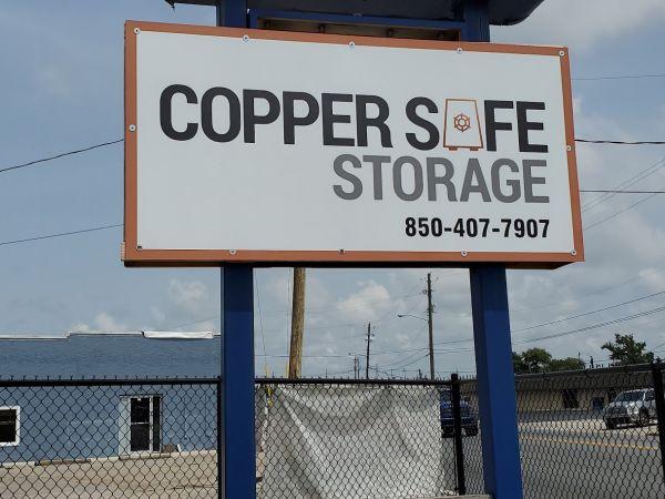 Copper Safe Storage - Panama City 3101 U.S. 98 Business Panama City, FL - Photo 0