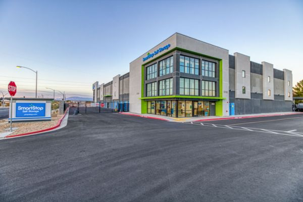 SmartStop Self Storage - Las Vegas - Durango Drive 5730 South Durango Drive Las Vegas, NV - Photo 6