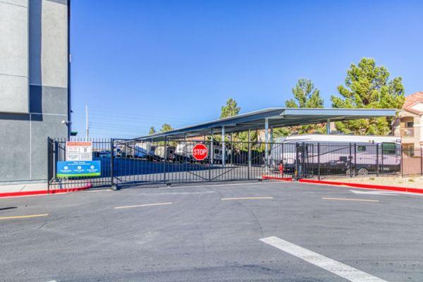 SmartStop Self Storage - Las Vegas - Durango Drive 5730 South Durango Drive Las Vegas, NV - Photo 7