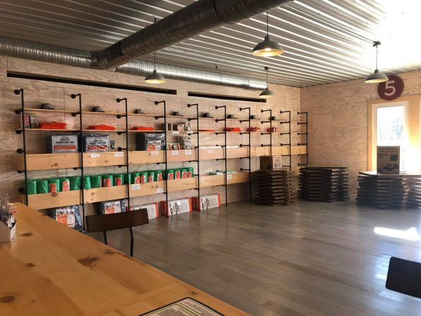 Clement Storage 221, South Port Industrial 11 Dudley Drive Roebuck, SC - Photo 1