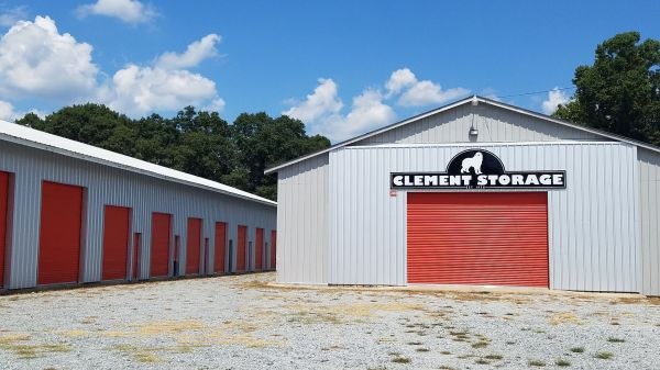Clement Storage 1759 Union Street Spartanburg, SC - Photo 0