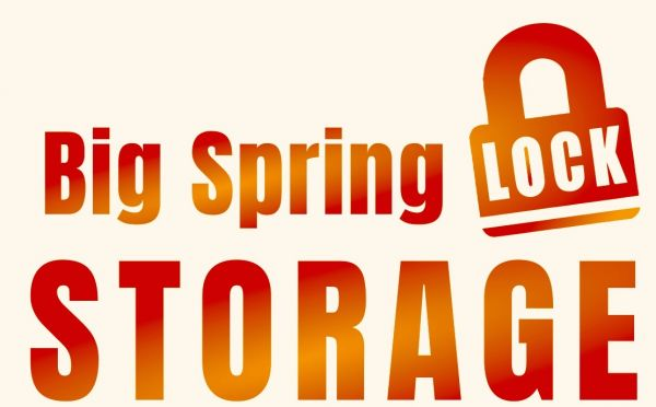 Big Spring Lock Storage