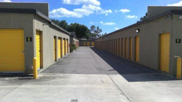 Life Storage - Tampa - 1792 West Hillsborough Avenue 1792 West Hillsborough Avenue Tampa, FL - Photo 0