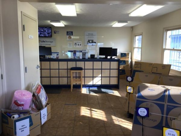 Life Storage - Dallas - 3210 South Buckner Boulevard 3210 South Buckner Boulevard Dallas, TX - Photo 3