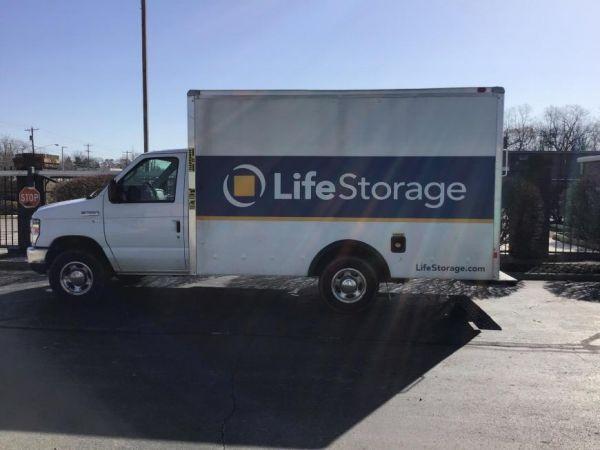 Life Storage - Dallas - 3210 South Buckner Boulevard 3210 South Buckner Boulevard Dallas, TX - Photo 7