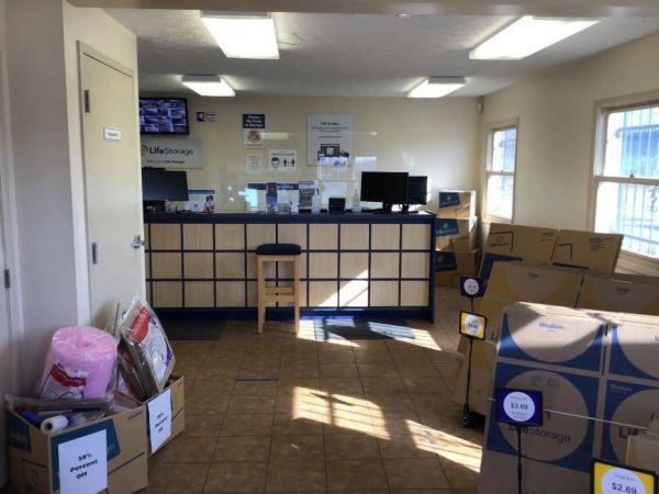 Life Storage - Dallas - 3210 South Buckner Boulevard 3210 South Buckner Boulevard Dallas, TX - Photo 2