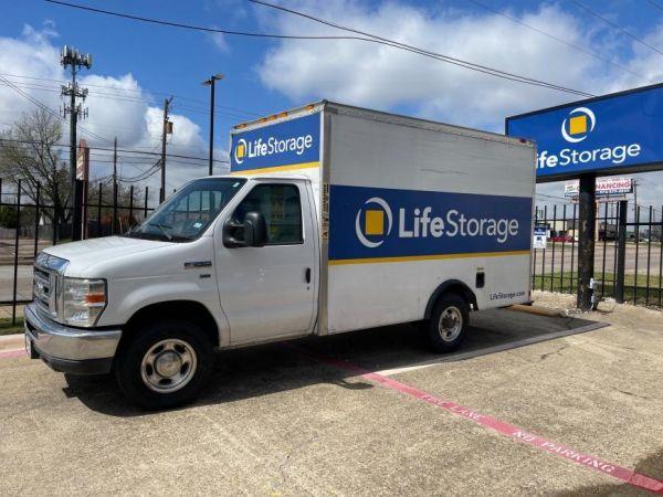 Life Storage - Garland - 4114 Broadway Boulevard 4114 Broadway Boulevard Garland, TX - Photo 5