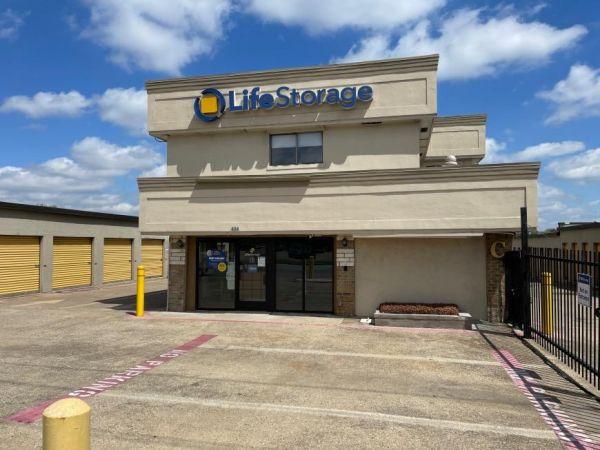Life Storage - Garland - 4114 Broadway Boulevard 4114 Broadway Boulevard Garland, TX - Photo 3