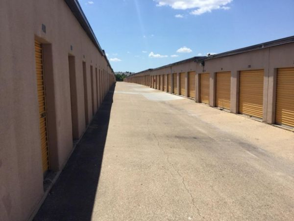 Life Storage - Dallas - 3333 North Buckner Boulevard 3333 North Buckner Boulevard Dallas, TX - Photo 0