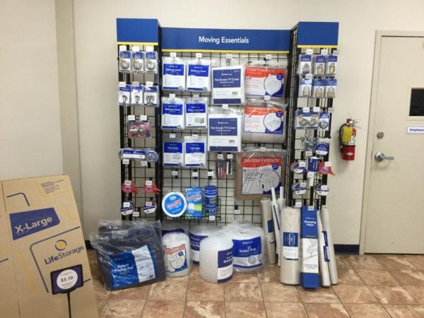 Life Storage - Decatur - 2595 Candler Road 2595 Candler Road Decatur, GA - Photo 5