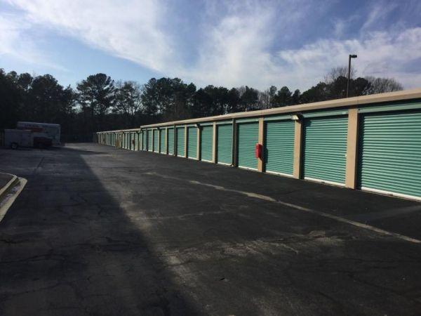 Life Storage - Decatur - 2595 Candler Road 2595 Candler Road Decatur, GA - Photo 8