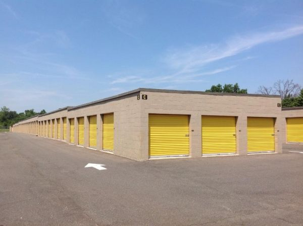 Life Storage - Hillsborough - 206 U.S. 130 206 U.S. 130 Hillsborough, NJ - Photo 4