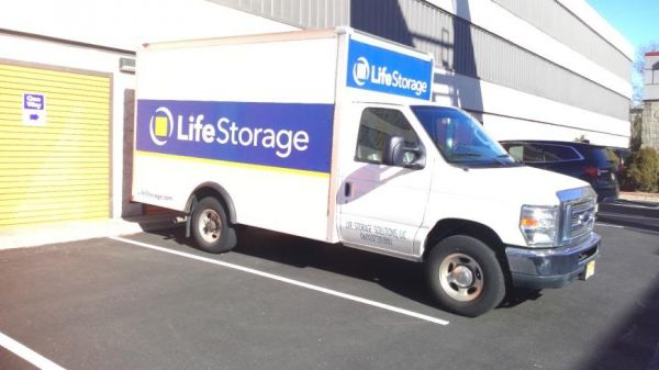 Life Storage - Lodi - 123 U.S. 46 123 U.s. 46 Lodi, NJ - Photo 5