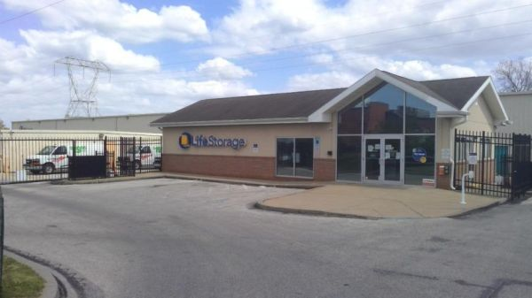 Life Storage - King of Prussia - 318 South Henderson Road 318 South Henderson Road King Of Prussia, PA - Photo 1