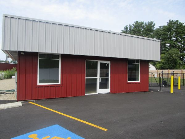 Farrell Storage- Bellingham, LLC 302 Hartford Avenue Bellingham, MA - Photo 1