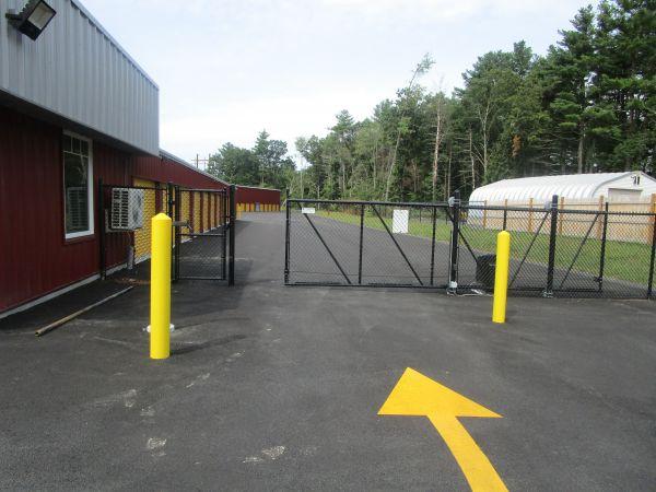 Farrell Storage- Bellingham, LLC 302 Hartford Avenue Bellingham, MA - Photo 2