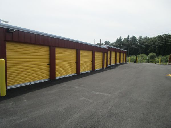 Farrell Storage- Bellingham, LLC 302 Hartford Avenue Bellingham, MA - Photo 7