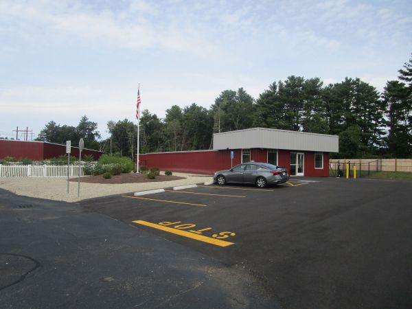 Farrell Storage- Bellingham, LLC 302 Hartford Avenue Bellingham, MA - Photo 0