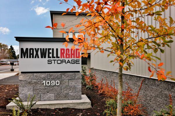 Maxwell Road Storage
