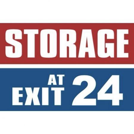 Storage At Exit 24 - Shield Storage 65 S Grove Road Phoenix, OR - Photo 1