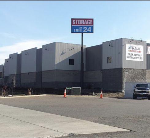 Storage At Exit 24 - Shield Storage 65 S Grove Road Phoenix, OR - Photo 0