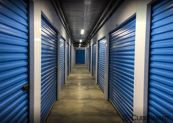 CubeSmart Self Storage - Fishers Allisonville Rd 10415 Allisonville Road Fishers, IN - Photo 1