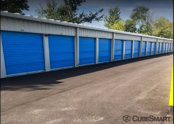 CubeSmart Self Storage - Fishers Allisonville Rd 10415 Allisonville Road Fishers, IN - Photo 10