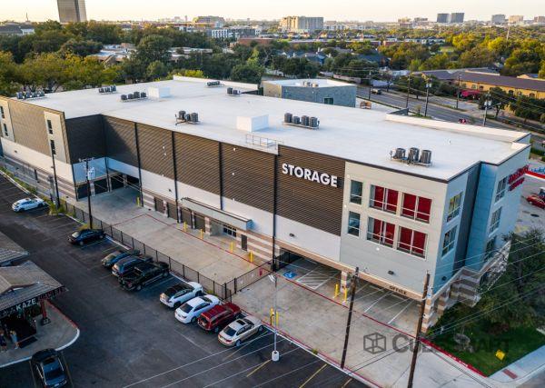 CubeSmart Self Storage - TX Dallas Greenville Avenue 7557 Greenville Avenue Dallas, TX - Photo 5