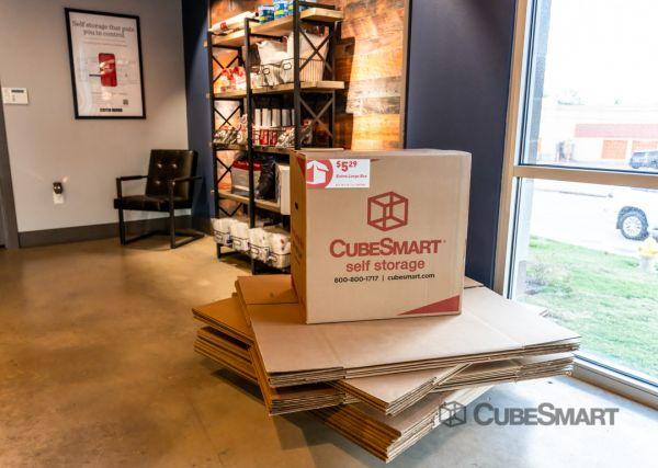 CubeSmart Self Storage - TX Dallas Greenville Avenue 7557 Greenville Avenue Dallas, TX - Photo 11