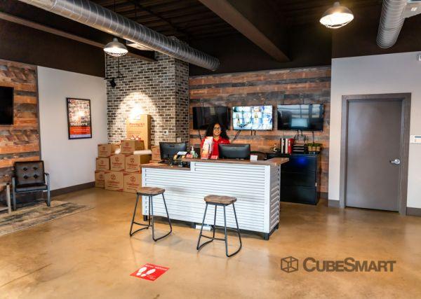CubeSmart Self Storage - TX Dallas Greenville Avenue 7557 Greenville Avenue Dallas, TX - Photo 12