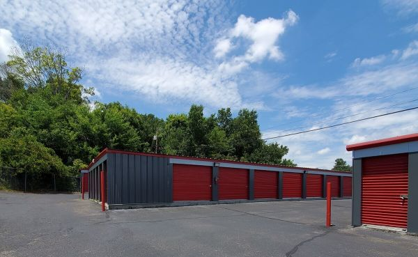 Storage King USA - 059 - Knoxville, TN - Clinton Hwy 6001 Clinton Highway Knoxville, TN - Photo 1