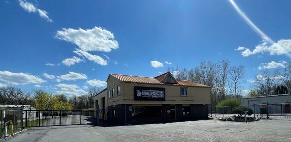 Storage King USA - 054 - Waterford, MI - Highland Rd 4303 Highland Road Waterford Township, MI - Photo 0