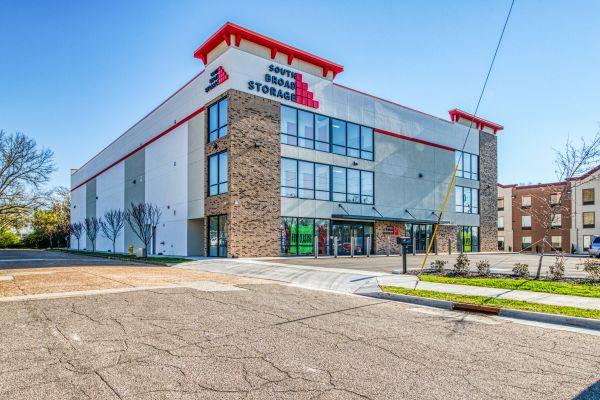 South Broad Storage 2430 Cowart Street Chattanooga, TN - Photo 0