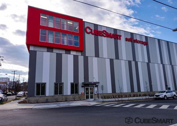 CubeSmart Self Storage - DC Wasington 22nd St SE 1401 22nd Street Southeast Washington, DC - Photo 0
