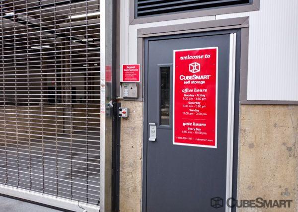 CubeSmart Self Storage - DC Wasington 22nd St SE 1401 22nd Street Southeast Washington, DC - Photo 1