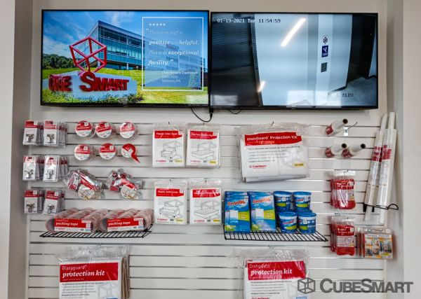 CubeSmart Self Storage - DC Wasington 22nd St SE 1401 22nd Street Southeast Washington, DC - Photo 4