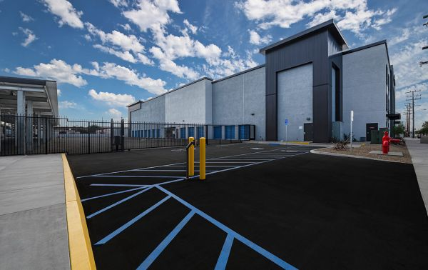 SecureSpace Self Storage Torrance 722 West 220th Street Torrance, CA - Photo 8