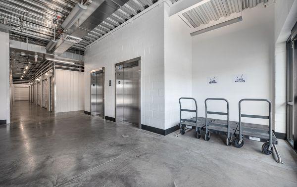 SecureSpace Self Storage Torrance 722 West 220th Street Torrance, CA - Photo 11