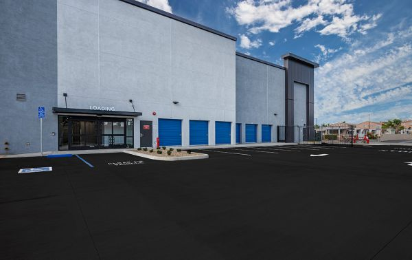 SecureSpace Self Storage Torrance 722 West 220th Street Torrance, CA - Photo 13