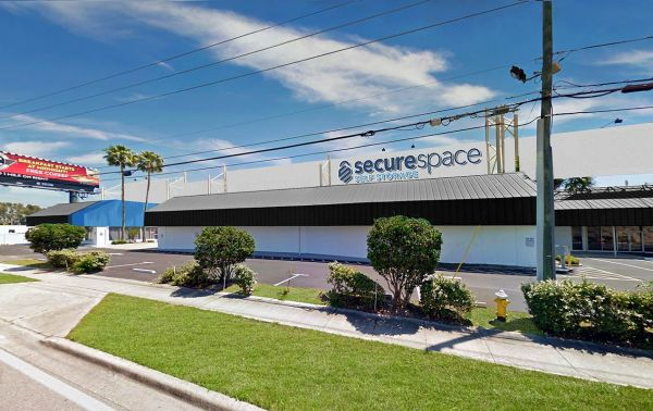 SecureSpace Self Storage Clearwater 16809 Us Highway 19 North Clearwater, FL - Photo 0
