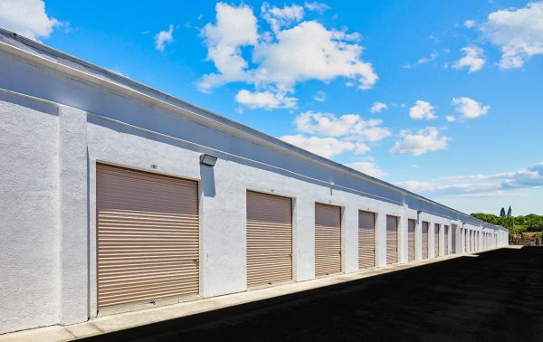 SecureSpace Self Storage Clearwater 16809 Us Highway 19 North Clearwater, FL - Photo 6